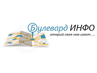 Logo design for Bulevard.info Website