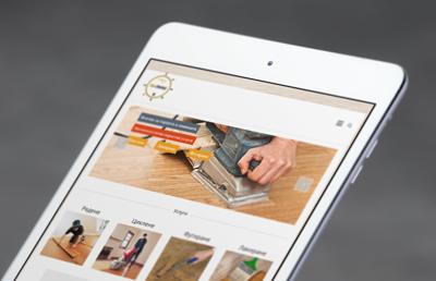 FloraParket – Wood flooring company
